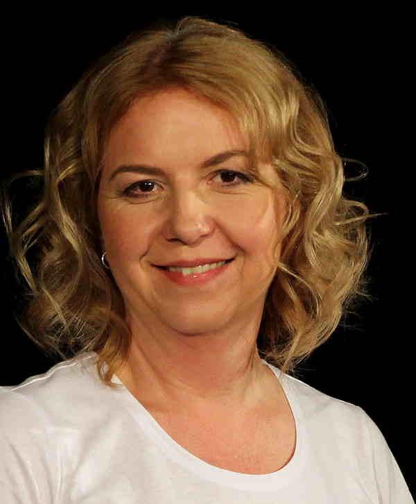Foto Martina Luzakova